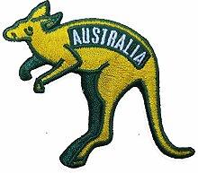 Vagabond Heart Co Australien Känguru zum