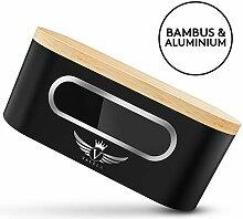 VALELA Brotkasten - Brotbox zur Lagerung von