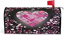Valentine Heart Love Magnetische