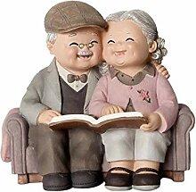 Valentinstag Schatzliebhaber bleiben zusammen und