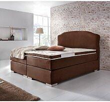 Valenzia Hotelbett Amerikanisches Bett Designbett