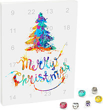 "VALIOSA - Schmuck-Adventskalender ""Merry"