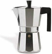 Valira 3106–Espressokocher Aluminium