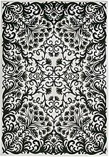 Vallila Aplodi Shiny Teppich 140x200 cm, lehm