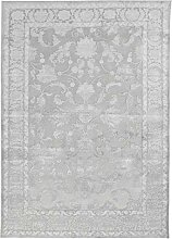 Vallila Aro Teppich 133x190 cm, Silber