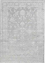 Vallila ARO Teppich 160x230 cm, Silber