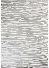 Vallila Ebony Teppich 200x300 cm beige, 200x300