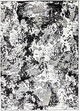 Vallila Fresco Teppich 200x300 cm Grey, grau,
