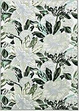 Vallila Gardenia Teppich Polyamid Grün 160 x 230