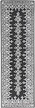 Vallila Helvi Teppich 68x220 cm, dunkel grau