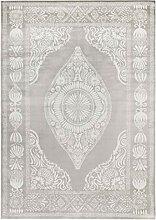 Vallila Hula Shiny Teppich 160x230 cm, beige