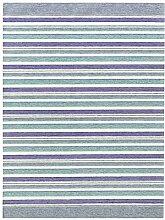 Vallila Kiri Teppich 120x160 cm, Aqua