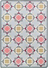 Vallila Kurkuma Teppich 160x230 cm, grau