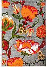 Vallila Marmalade Full Teppich 200x300 cm orange,