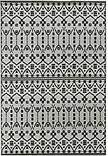 Vallila Ruuhi Teppich Acryl/Viskose Dunkelgrau 160