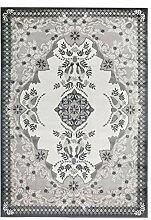 Vallila Tilhi Teppich 160x230 cm, dunkel grau