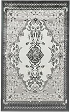 Vallila Tilhi Teppich 68x110 cm, dunkel grau