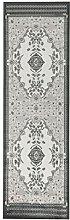 Vallila Tilhi Teppich 68x220 cm, dunkel grau
