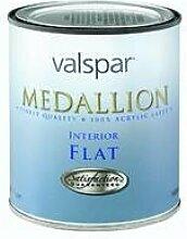 Valspar Brand 1 Quart Clear Base Medallion Interior 100 Prozent Acryl Wohnung Wandfarbe