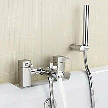 ValueBaths Oldham Bath Shower Mixer tap with