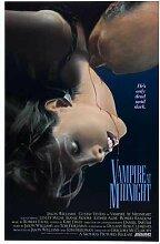 Vampire At Midnight Poster 01 Metal Sign A4 12x8 Aluminium