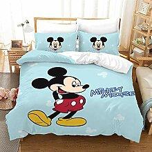 Vampsky 2020 New Mickey Mouse 3D-Druck Haushalt