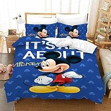 Vampsky 2020 New Mickey Mouse Jugendliche und