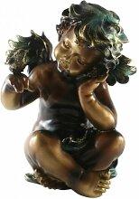 Vamundo Sitzender Engel 'Auriel' mit