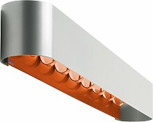 Van Esch Chase W Garderobe 100 Orange (RAL 2004) (b) 100 X (t) 12 X (h) 12 Cm