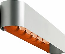 Van Esch Chase W Garderobe 80 Orange (RAL 2004) (b) 80 X (t) 12 X (h) 12 Cm