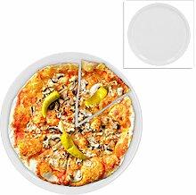 Van Well 2er Set Wellco-Design Pizzateller Ø 31