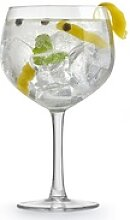 van Well Cocktailglas Gin Tonic, Glas, 650 ml, im