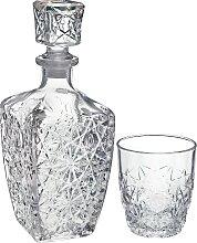 van Well Whiskyglas Dedalo, (Set, 7 tlg.), 6