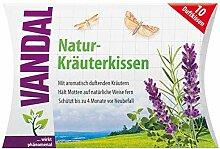 VANDAL Natur-Kräuterkissen 10 STK.