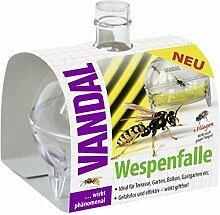 Vandal Wespenfalle