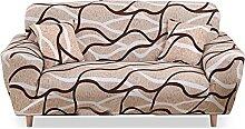 VanderHOME Elastischer Sofabezug,Sofahusse