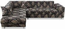 VanderHOME Sofa Bezug Sofabezüge Stretch