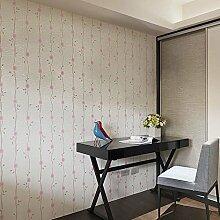 VanMe Einfache Warm Wasserdichte Grüne Tapete Selbstklebende Tapete Wohnzimmer Sofa Einstellung Tapeten
