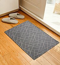 Vantextile Designer Teppich Antirutschmatte Für