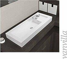 Waschtisch Mit Aufsatzwaschbecken günstig online kaufen   LIONSHOME