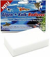 Vanya Algen und Kalk Radierer Aquarium Scheibenreiniger