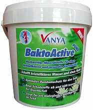 VANYA BaktoActive POND 3 kg
