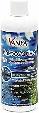 Vanya BaktoAktive Biostarter Filterbakterien 500ml