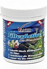 Vanya Filter Active Filterstarter Süßwasser Aquarium 200g