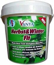 VANYA Herbst&WinterFit Wasseraufbereiter 3 kg