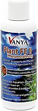 Vanya Plant FE II Eisendünger Aquariumdünger 250ml