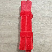 vap26 Kabelbinder 50 Stück Halter Klettband