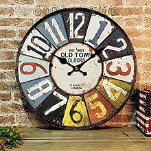 VariousWallClock Wall Clocks Wanduhr Uhren Wecker