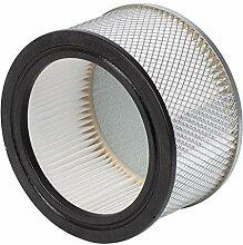Varo POWX312A Filter für Aschesauger