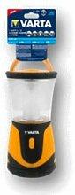 Varta 17664101111–Taschenlampe (Taschenlampe Universal, Orange, IPX4, 2m, 1Lamp (S), LED)